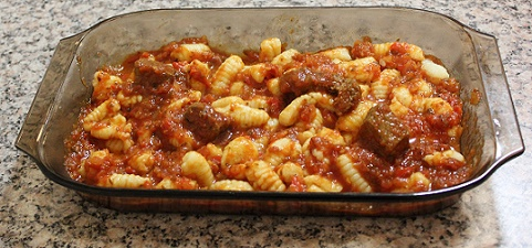 Gnocchi: A South American pasta tradition